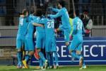 Video bàn thắng: Zenit 1-0 Benfica