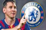 Chelsea mua Messi với giá 200 triệu bảng?