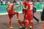 Du am Viet Nam 3-1 Philippines: Cam xuc lan lon cua HLV Miura