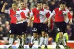 Persie đã suýt gia nhập Ranger trước khi chuyển tới Arsenal