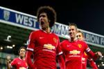 Từ Mata đến Fellaini: Triết lý bóng đá của Van Gaal đã thay đổi?