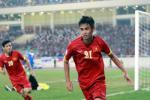 Truoc tran Afghanistan vs Viet Nam: Vu Minh Tuan duoc bao chi quoc te ca ngoi