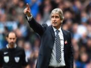 Giới chủ Man City hứa giữ Pellegrini đến cuối mùa