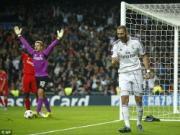 Real và hợp đồng tiền đạo hàng khủng? Chỉ Benzema là đủ
