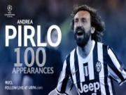 Andrea Pirlo muốn chia tay Juventus bằng danh hiệu Champions League