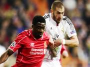 Toure: Liverpool se danh bai Man Utd!