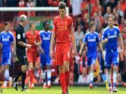 Truoc dai chien Liverpool - Chelsea: Gerrard se lai sam vai chinh