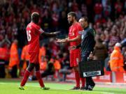 Liverpool truoc dai chien voi Chelsea: Loai bo Balotelli, tin dung Lambert
