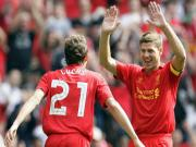"""Dai chien tai Anfield: Liverpool can mot cuoc """"thay mau nguoc"""""""