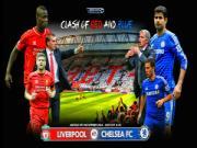 Liverpool 1-2 Chelsea: No nan chong chat