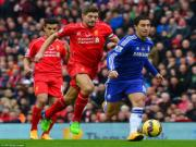 Nhung diem nhan dang chu y sau tran dai chien Liverpool 1-2 Chelsea