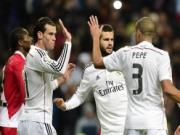 Eibar vs Real Madrid (0h 23/11): Khuat phuc tan binh!