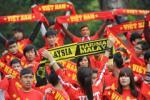 ĐỐI THOẠI: HLV Miura đã nói gì về bóng đá Việt, cầu thủ Việt và người Việt?
