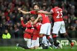 M.U sẽ làm nên điều kỳ diệu ở cuộc đua tranh chức vô địch Premier League