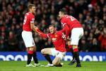 TRỰC TIẾP: Aston Villa 1-0 M.U (Hiệp 1): Benteke dứt điểm tinh tế hạ gục thánh De Gea