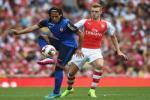 Arsenal sẽ là lá cờ đầu của nước Anh ở Châu Âu năm nay?