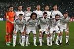 Giờ thì đã có Real Madrid đạt tới sự hoàn hảo