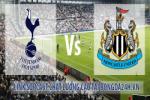 Video bàn thắng: Tottenham 4-0 Newcastle (Tứ kết cúp Liên đoàn Anh)