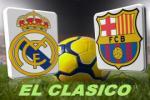 El Clasico lượt về giữa Barca và Real diễn ra vào lúc nửa đêm