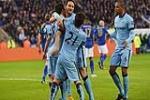 TRỰC TIẾP: Man City 0-0 Crystal Palace (Hiệp 1): Chủ nhà không thể kiếm nổi bàn thắng