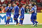 Bóng đá Việt Nam ở đẳng cấp nào so với Thái Lan