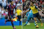 """HLV Wenger: """"Sanchez là Suarez của Arsenal"""""""