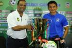 Malaysia 3-2 Thái Lan (Tổng tỷ số: 3-4): Thầy trò Kiatisak đăng quang đầy kịch tính