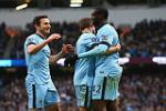 Man City 3-0 Crystal Palace (Kết thúc): Sức mạnh và đẳng cấp của nhà ĐKVĐ