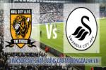 Video ban thang: Hull City 0-1 Swansea City (Vong 17 Premier League)