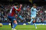 Video ban thang: Man City 3-0 Crystal Palace (Vong 17 Premier League)
