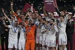 Real Madrid khép lại năm 2014 đầy ý nghĩa trong lịch sử