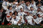 Real Madrid trở thành CLB giàu truyền thống nhất TBN