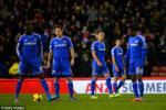 """Sợ Chelsea thua đau, HLV Mourinho """"nhắc khéo"""" trọng tài"""
