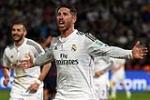 Trung vệ của Real có hiệu suất ghi bàn tốt hơn Xavi, Iniesta…