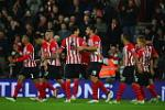 Video ban thang: Southampton 3-0 Everton (Vong 17 Premier League)