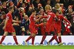 Những lý do khiến Arsenal mất điểm trước Liverpool