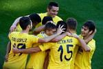Video ban thang: Villarreal 3-0 Deportivo (Vong 16 La Liga)