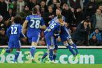 Stoke City 0-2 Chelsea: Fabregas toả sáng giúp The Blues oai hùng vượt hiểm địa Britannia