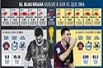 Góc nhìn: Messi đã trở lại và lợi hại hơn xưa