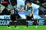 Video bàn thắng: Newcastle 3-2 Everton (Vòng 19 Premier League)