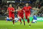 Van de cua Liverpool: Khong chi la Gerrard?