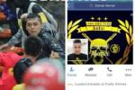 Nhom hooligan Malaysia danh CDV Viet Nam bi trung tri
