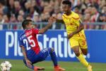 Liverpool vs Basel (02h45 10/12): Chien thang hay la chet