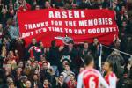 HLV Wenger: Het mua giai hay ban chuyen tuong lai cua toi