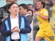 Tien ve tung du World Cup duoc chu doi Thanh Hoa ca ngoi