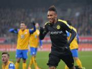 Arsenal chi 29,2 trieu bang mua tien dao dang co phong do rat cao cua Dortmund