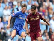 Chelsea phien ban Mourinho oai hung keo sap phao dai Etihad