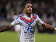 HLV Blanc cung Lacazette xuat sac nhat Ligue 1