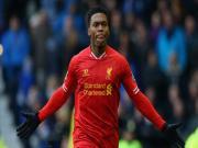 Liverpool nhận tin vui: Sturridge sắp trở lại thi đấu