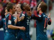 Bundesliga dưới góc nhìn hài hước và vui nhộn